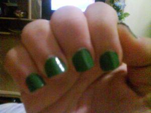 Verde Palmeira - Colorama